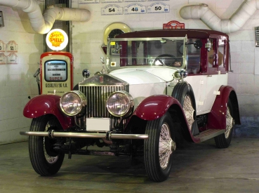 Rolls-Royce Springlfield Phantom I
