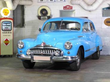 Buick Súper